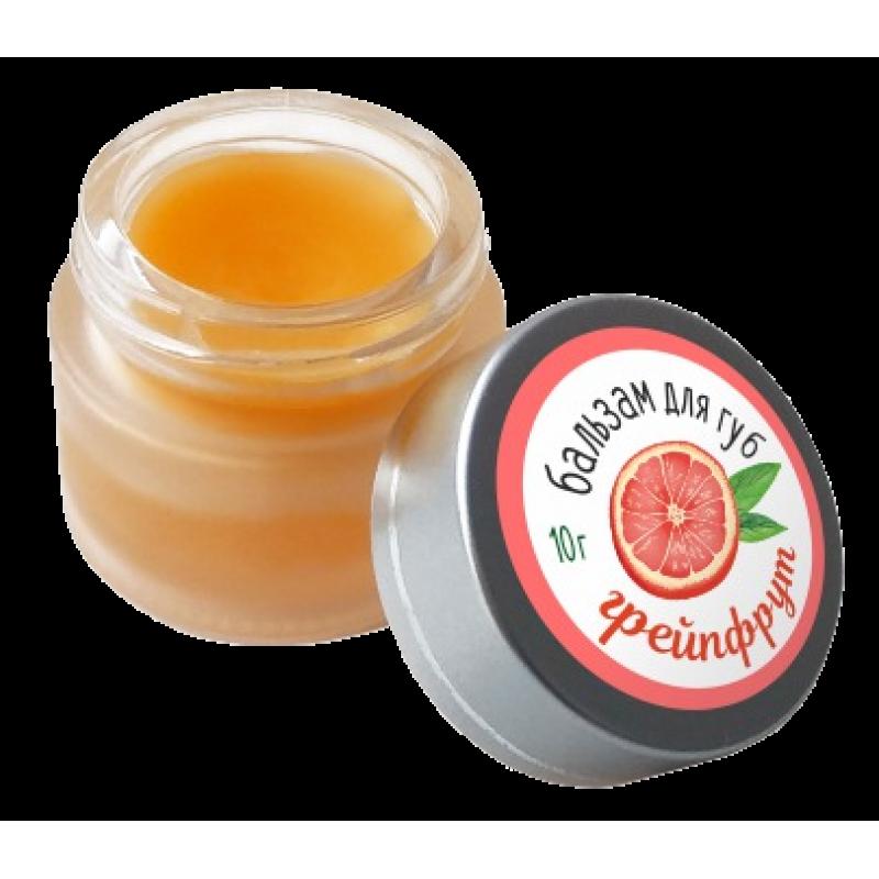 Бальзам для губ Грейпфрут