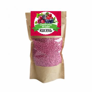 КИСЕЛЬ Сибирские ягоды