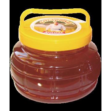 АНАМАС алтайский мёд