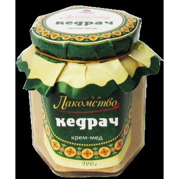 КРЕМ-МЁД КЕДРАЧ