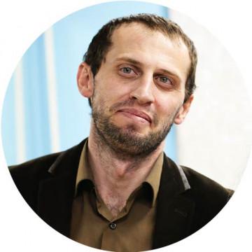 Мирзабег Ахмеднабиев, врач-фитотерапевт г. Кизляр