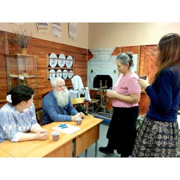Семинар «Оздоровление по методикам староверов» в Новосибирске 8-9 Января